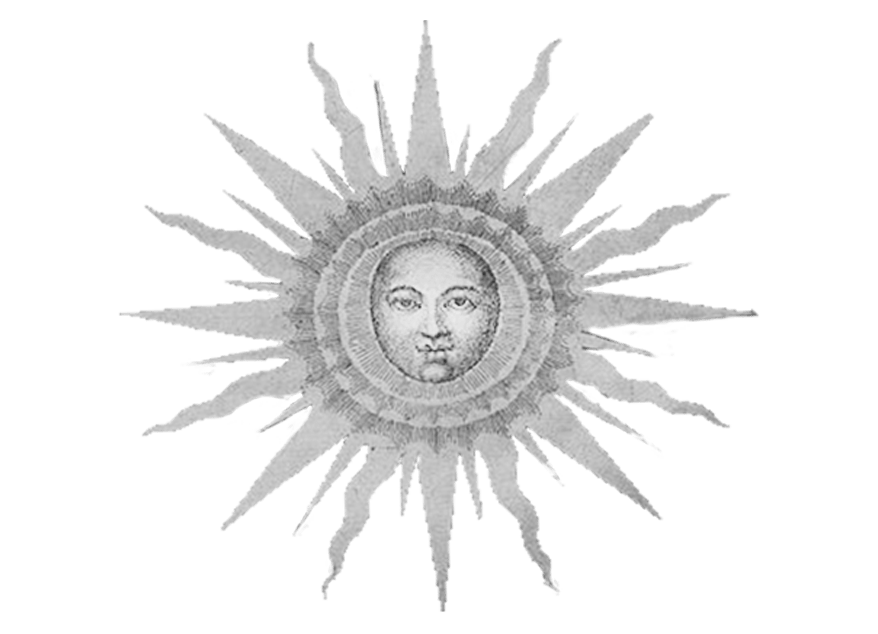 Sun Footer Icon