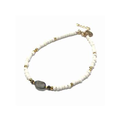 bracelet lou de la créatrice parisienne jully