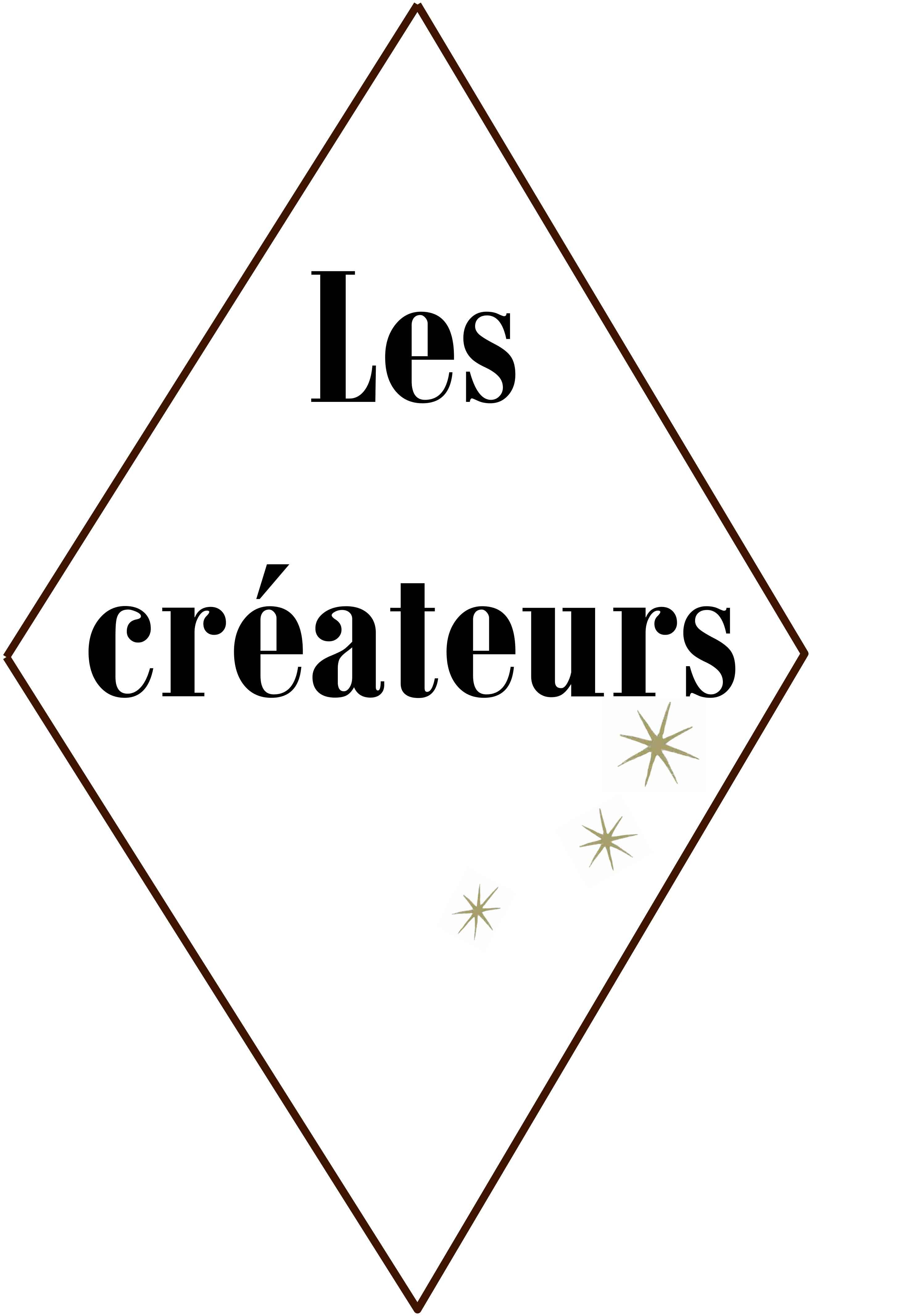 Créateurs Icon