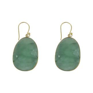 idée cadeau boucles d'oreilles de la créatrice parisienne de bijoux diaperis
