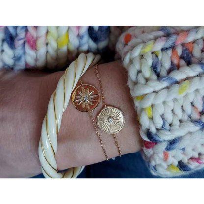 bracelet-torsade-ivoire-dore-bijoux-femme