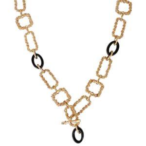 collier tendance femme Gas bijoux