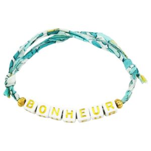 bracelet femme liberty By Garance