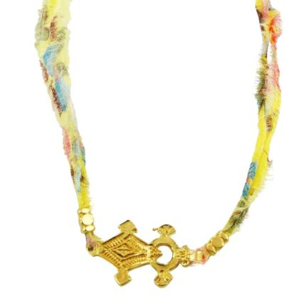collier bijoux femme tendance