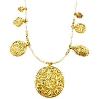 collier tendance bijoux femme