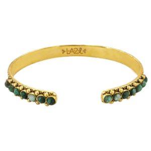 bracelet doré LA2L bijoux français tendance